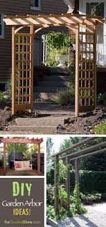 Small Picture Best 10 Arbor ideas ideas on Pinterest Arbors Garden arbor and