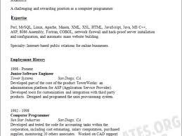 computer programmer resume samples 14 resume sample for computer programmer programmer resume