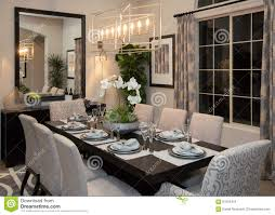 modern home dining rooms. Dining Room Formal Appealing New Modern Home Fine Stock Image Of Sets With Buffet Rooms