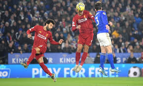 Best free agents your team could sign for nothing in 2019. Leicester City 0 4 Liverpool Premier League As It Happened Football The Guardian