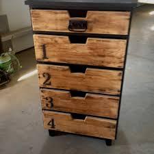 industrial diy furniture. industrial dresser diy furniture pinterest pertaining to d