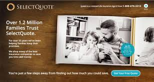 Select Quote Mesmerizing Select Quote Review Find The Best Plan For You [Step By Step Guide]