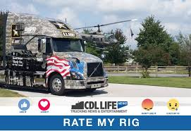 Rate My Rig: Here are your top 12 most liked trucks!