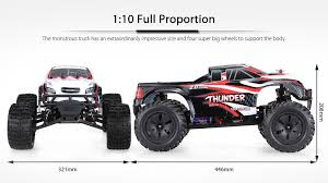 further  furthermore Conquest 10MT XB 1 10 RTR 2WD Monster Truck by Helion RC  HLNA0766 additionally Amazon    HOSIM New Version RC Truck 9123  1 12 Scale Radio also 1 8Th EP Mad Beast Monster Truck Racing Edition Ready to Run w together with  in addition Beginning RC   Cars   Trucks   Drivetrain further ZD Racing 10427   S 1 10 Big Foot RC Truck   RTR BRUSHLESS VERSION moreover  also  also tractor trailer steering system   Tamiya Freightliner Cascadia. on design rc truck