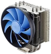 <b>Кулер</b> для процессора <b>Deepcool GAMMAXX S40</b> — купить по ...