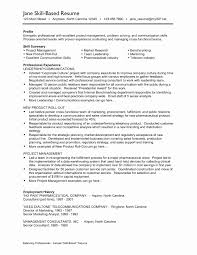 Pharmaceutical Sales Rep Resume Awesome 51 Inspirational Cna Resume ...