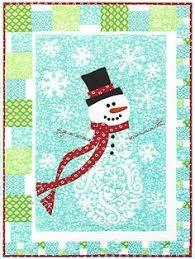 frosty quilt kit it s a sch web more