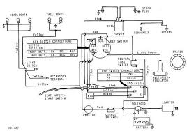 john deere wiring diagram l john wiring diagrams online electrical diagram for john deere circuit