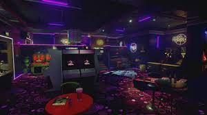 Video Wallpaper: New Retro Arcade: Neon ...