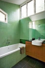 Green penny tile 12