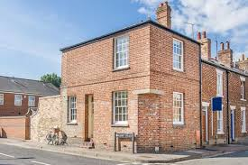 2 Bedroom Terraced House To Rent   Albert Street, Oxford OX2 6AY