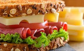 Deli Department Deli Meats Cheeses Party Platters