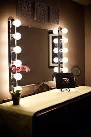 makeup lighting fixtures. Ingenious Inspiration Wall Mirror With Lights Amazon Mounted Lighted Makeup Ideas Lighting Fixtures D