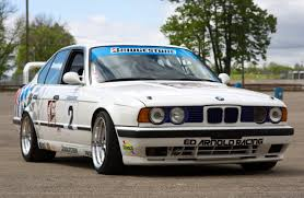 BMW 3 Series bmw m5 1990 : BMWUSA RACECARS: THREE FOR THE ROAD! | Automotive Education ...