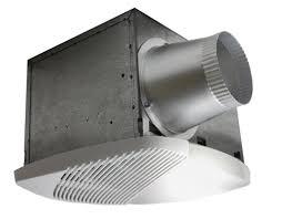 cfm bathroom fan. NuVent 130 CFM Bathroom Fan With Light Cfm U