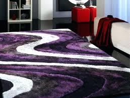 purple and black area rugs medium size of purple grey and black area rugs satisfactory gray