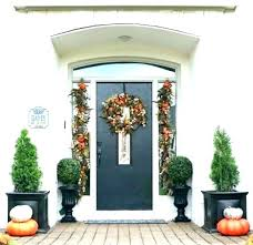 topiary trees for front porch front door topiary porch trees tree planters live topiary trees for