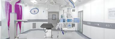 Operation Theatre Design Standards Modular Operating Theatres System By Alvo Medical Alvo Medical