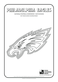 coloring pages nfl coloring book soar pages cool football clubs logos national pdf