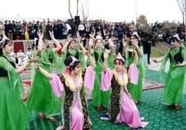 Национальные праздники Таджикистана
