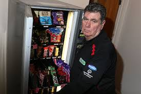 Vending Machines Auckland Amazing SunLive Local Vending Machines Pushed Out The Bay's News First