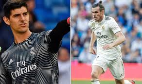 The italian coach's second project at madrid begins, and he has to deal with many issues right from the start of his tenure. Real Madrid Wages 120 000 A Week Flop And New Highest Earner At The Bernabeu Football Sport Express Co Uk