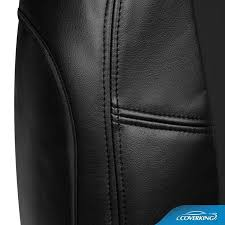 coverking genuine leather car seat covers
