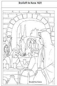 Kleurplaten Nieuwe Testament