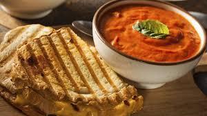 Billedresultat for suppe og groft brød