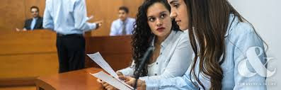 What Is Civil Litigation From A Paralegal Point Of View