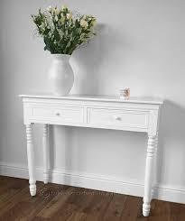 hall table white. Hall Table White Amazon UK