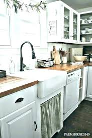 country kitchen decor design large size of small farmhouse themes ide