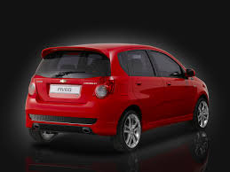 2008 Chevy Aveo 5-Door Unveiled...Boy is it Ugly! | The Torque Report