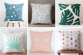 colorful throw pillows. Wonderful Colorful Home Decor Ideas  Liven Up Your Living Room With Some Colorful And Fun Throw  Pillows To A