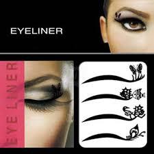 Tetovací Oční Linky 8 Párů Poštovnézdarmacz