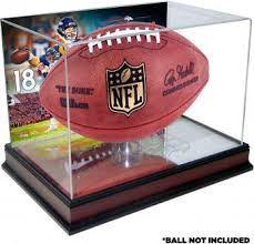 Football Stands Display Football Display Cases Stands Helmet Ball Jersey 21