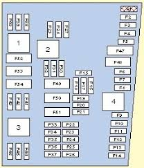 2006 vw golf fuse box diagram 2006 wiring diagrams