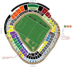nycfc face value seating chart