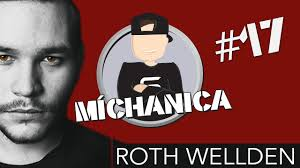Míchanica 17 By Stn Host Roth Wellden