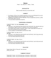 Chronological Resume Example Custom Chronological Resume Sample Chronological Resume Ateneuarenyencorg