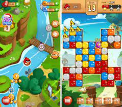 Angry Birds Blast - Android App - Download - CHIP