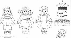 Great American Girl Coloring Pages 20 On Free Coloring Book with ...