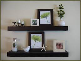gallery home ideas furniture. Baby Nursery: Awesome Fresh Idea To Design Your Ideas Furniture Open Shelving Rustic Floating Shelves Gallery Home