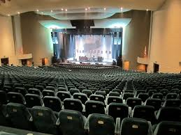 Ruth Eckerd Hall Seating Chart Soundcheck Ruth Eckerd Hall Crowded House Flickr
