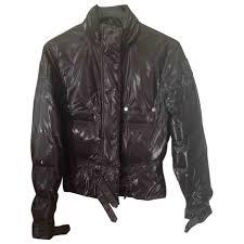 cool belstaff women s leather biker jacket black 7566923 belstaff belstaff jacket black