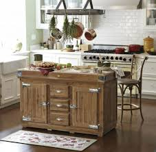 Rustic Kitchen Island Cart Kitchen Room Desgin Rustic Kitchens Tips Inspiration Small