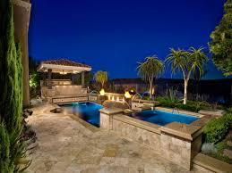 outdoor pool lighting. contemporary pool backyard vacation in outdoor pool lighting a