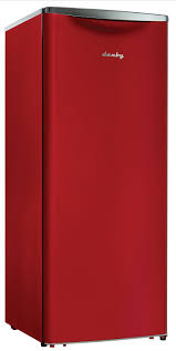 11 cubic foot refrigerator.  Cubic Danby Red AllRefrigerator 11 Cu Ft  DAR110A2LDB Throughout 11 Cubic Foot Refrigerator