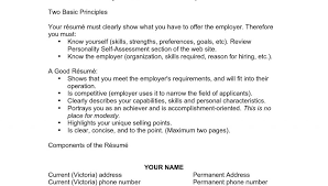 Grad Schoolesume Objective Student For When How To Use Objectives ...