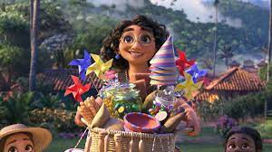 Disney fills Encanto trailer with ...